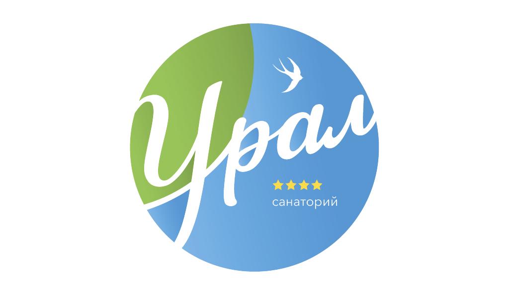 Санаторий Урал логотип
