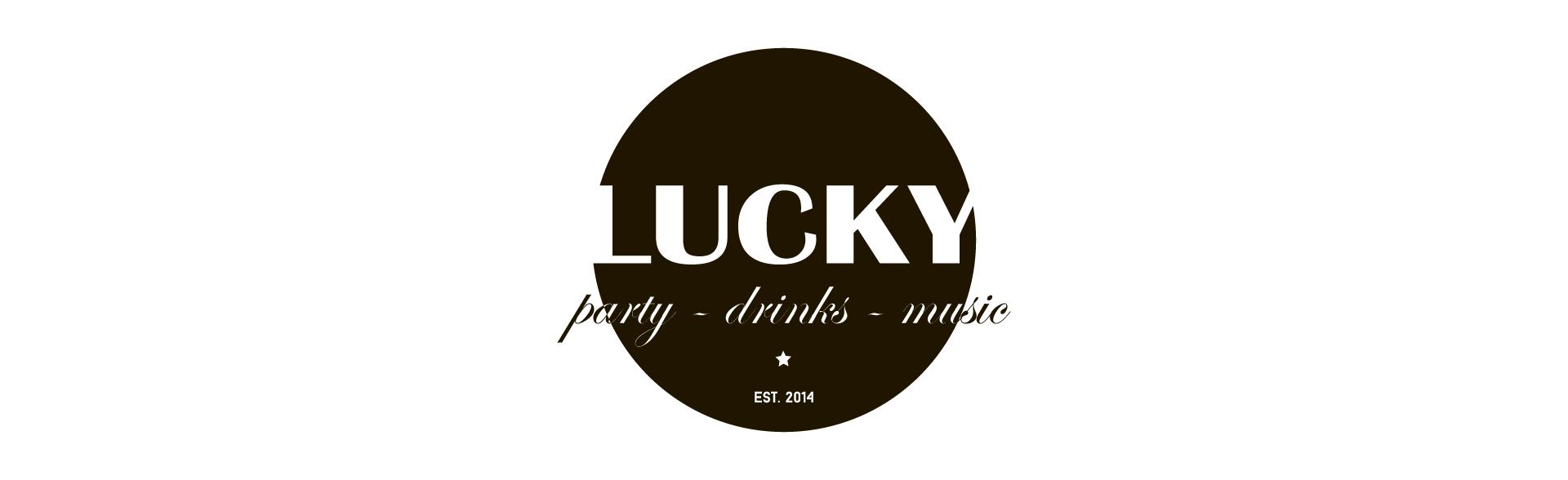Lucky - HMS Brands - кейсы, брендинг - логотип