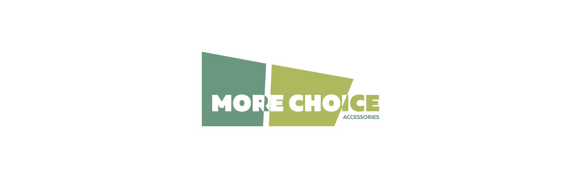 More Choice - HMS Brands - кейсы, брендинг - логотип