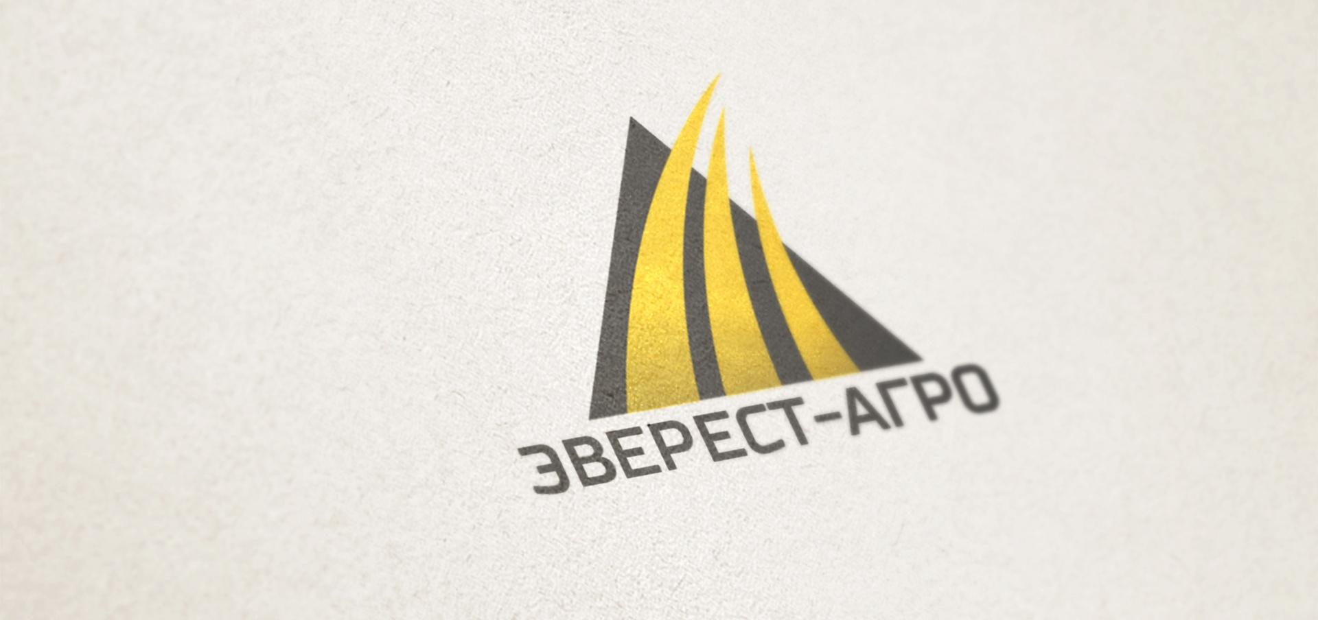 Эверест-Агро - HMS Brands - кейсы, брендинг - логотип