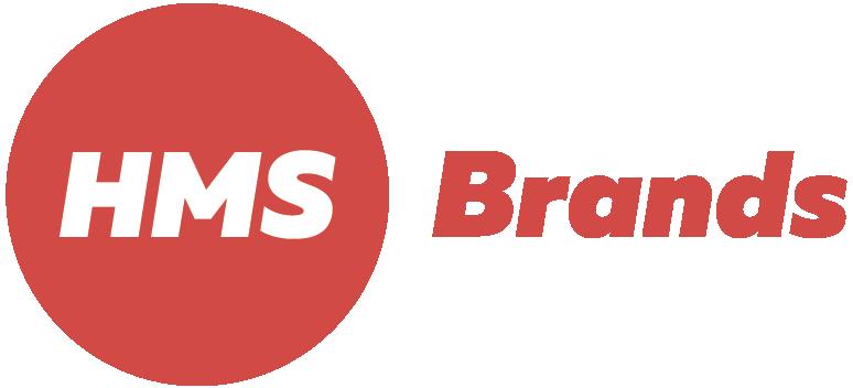 HMS Brand логотип